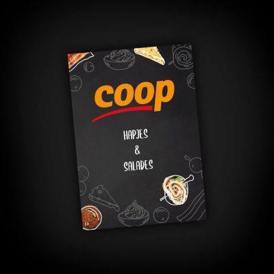 COOP folder